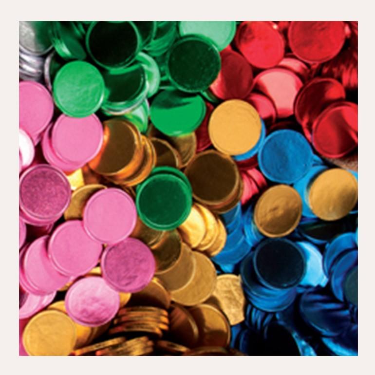 מגוון צבעים משגע לכל מטרה