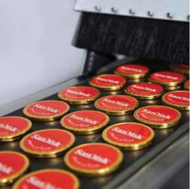 מטבעות שוקולד בייצור איכותי לפי הזמנה