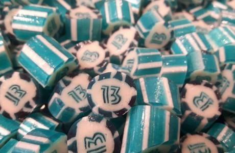 סוכריות ממותקות לעסקים - ערוץ 13