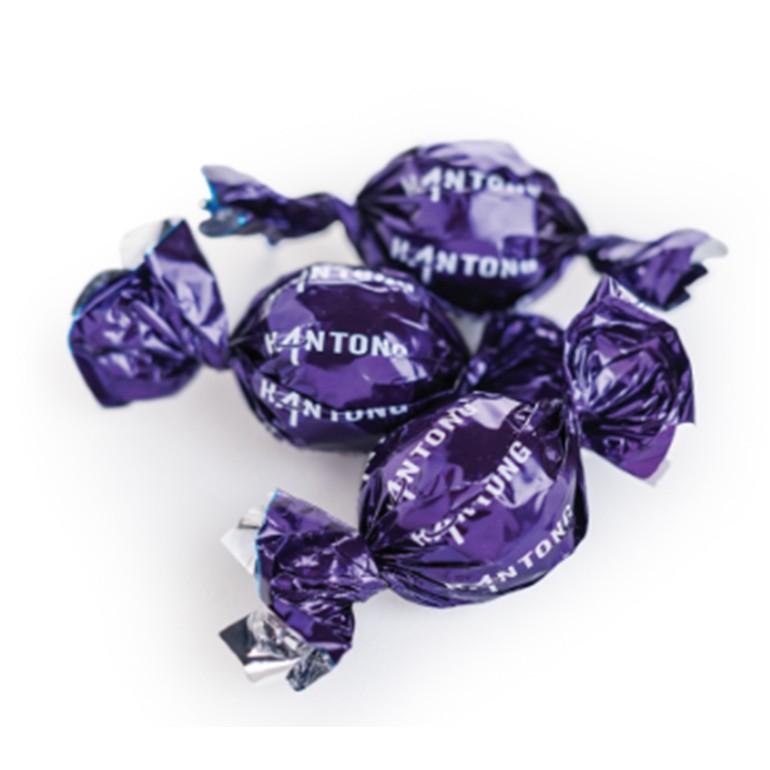 פרלין שוקולד ממותג במילוי אגוזים -  דאבל טוויסט